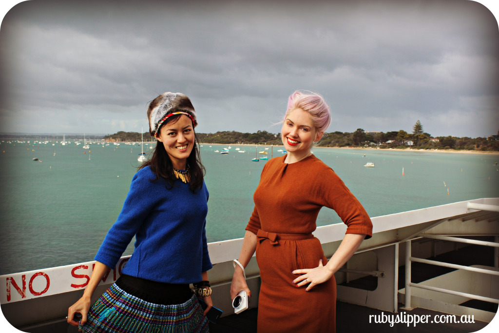 Bloggers on the Bellarine Part Two