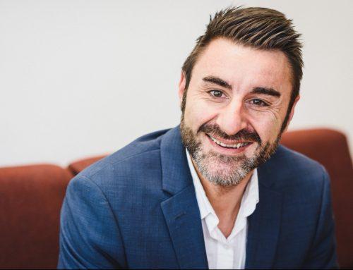 Social Media for Business: Dean Salomone, Franchise Developer