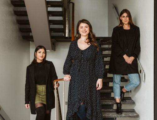 Rebel Yell: Business as Feminist Manifesto